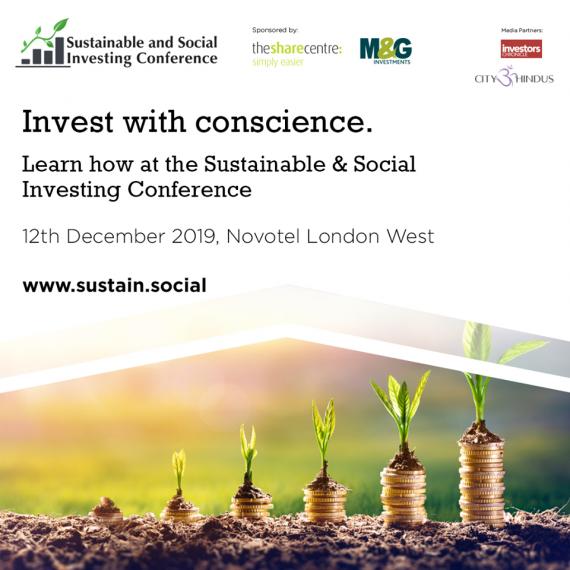 Sustainable and Social Investing Conference